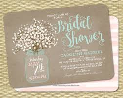 bridal shower brunch invite country bridal shower invitation bridal shower invite wedding