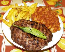 cuisine serbe pljeskavica šarska et hajduka la fierté nationale svi srbi u parizu