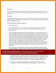 7 consulting engagement letter template job resumedengagement