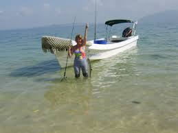 conclusion jigging and trolling with the fishing goddess on