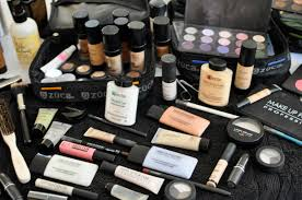 makeup artist tools bridal makeup by a professional is crucial don t stress