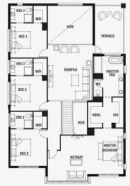 Porter Davis Homes Floor Plans Pd Announces The Waldorf Grange Building The Waldorf 48 With