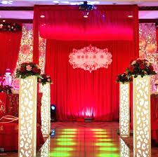 Pillars And Columns For Decorating White Columns For Wedding Decorations Living Room White Color