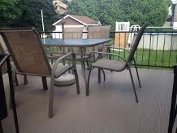 patio deck tile truelock hd patio and deck tiles