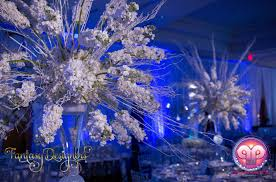 Winter Wonderland Themed Decorating - interior design view winter wonderland party theme decorations