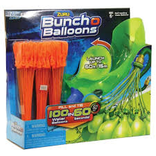 bunch balloons adventure hobbies toys x 1241 launcher bunch o balloons hobby