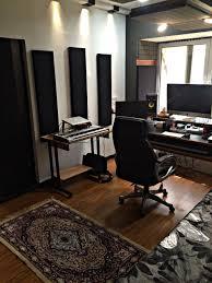 ultracoustic studio acoustic treatment acoustic panels bass