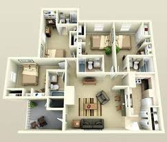 houses with 4 bedrooms small 4 bedroom house 4 bedroom house layout search simple 4 bedroom