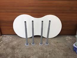 Ikea Alve Desk Ikea Alve Desk For Sale Miscellaneous Goods Gumtree Australia