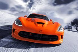 Dodge Viper Limited Edition - limited edition 2014 srt viper ta time attack extravaganzi