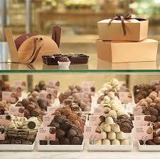 4 pc signature chocolate truffles classic godiva