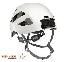 caving helmet with light boreo caving helmets petzl other