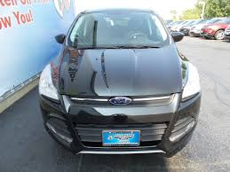 2014 Ford Escape Air Filter Location Used Escape For Sale Gillespie Ford