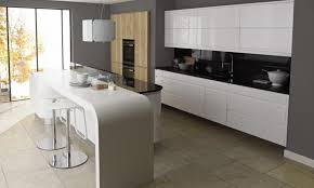 Kitchen Cabinet Doors Made To Measure High Gloss Kitchen Cabinets Suppliers High Gloss Kitchens Grey