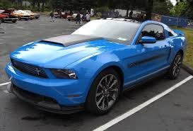Black 2011 Mustang Gt 2012 00041 01 Jpg