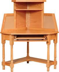 charming corner secretary desk 72 small corner secretary desk