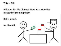 Be Like Bill If You - be like bill mumbrella asia