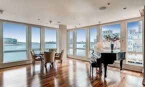 inner harbor mansion sells for 6 25 million baltimore sun