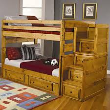 Solid Wood Bunk Bed Plans by Bedroom Loft Bed Desk Storage Bunk Beds Polkadot Pattern Bed