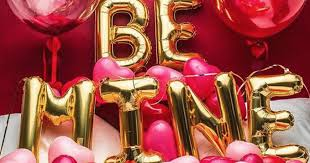 valentines balloons s day balloons are finally available in