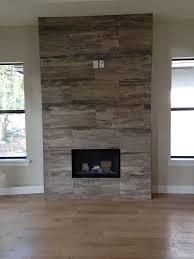 fireplace stone tile ideas