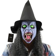online buy wholesale halloween witch face from china halloween