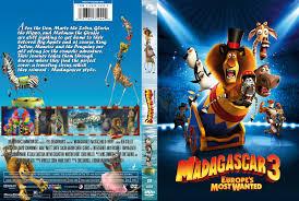 madagascar 3 europe u0027s wanted 3d 2012 1080p blu ray dhaka movie