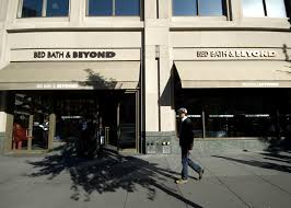 Bed Bath Beyond Store Locator Bed Bath U0026 Beyond Shopping In Upper West Side New York