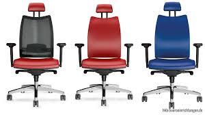 B Osessel Bürostühle Für Anpassungsfähigkeit Und Komfort Nach Maß U2013 Hkb Time