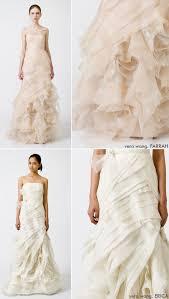 wedding dress 2011 wedding style fashion vera wang