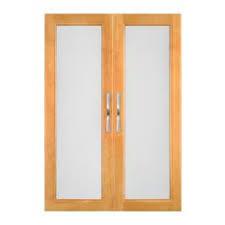 Solid Maple Interior Doors Most Popular Maple Interior And Closet Doors For 2018 Houzz