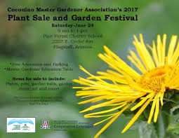 arizona native plants list coconino master gardener association