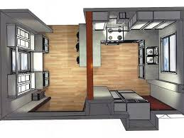 u shaped kitchen layouts pictures best u shaped kitchen designs