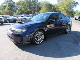 2017 subaru impreza sedan blue 2011 subaru impreza wrx sti sedan in virginia beach va used