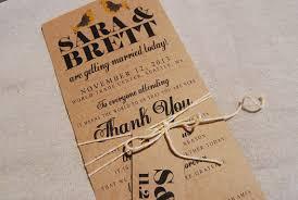 burlap wedding programs rustic wedding program country wedding invitation burlap wedding