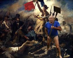 Delacroix Meme - delacroix slipgate know your meme