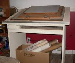 Build Drafting Table Build Drafting Table Easy Diy Woodworking Projects Step By Step