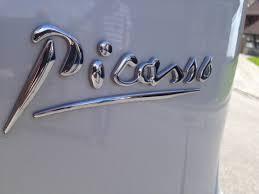 Si E Auto R Er Citroën C3 Picasso Ist Der Autor Jetzt Völlig übergeschnappt