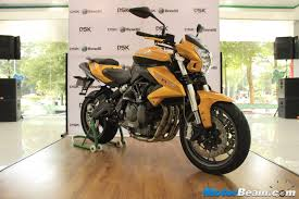 honda 600cc price benelli tnt 600 motorbeam indian car bike news review price