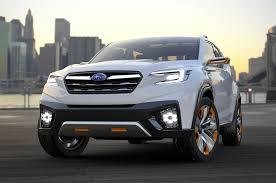 subaru concept cars tokyo bound concept previews next subaru impreza