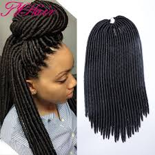 Curly Braiding Hair Extensions by 3pcs Set 8 10inch Marlibob Synthetic Twist Crochet Braids