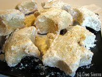 wine ring cookies recipe spanish christmas christmas cookies