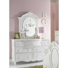 mirror included kids u0027 dressers u0026 chests you u0027ll love wayfair