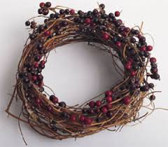 make your own grapevine wreaths