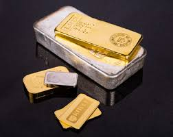gold silver ratio there will be more monetary policy before
