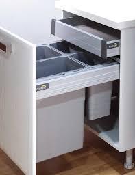 poubelle pour meuble de cuisine poubelle pour meuble de cuisine