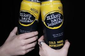 how much alcohol is in mike s hard lemonade light alcohol drinking hard lemonade mikes neveranythingless