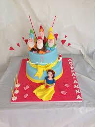 411 best cakes snow white images on pinterest snow white cake