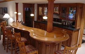 Oak Bar Cabinet Bar Stunning Oak Home Bar Furniture 30 Top Home Bar Cabinets