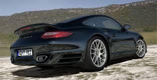 porsche s 2009 porsche 911 turbo s in the works